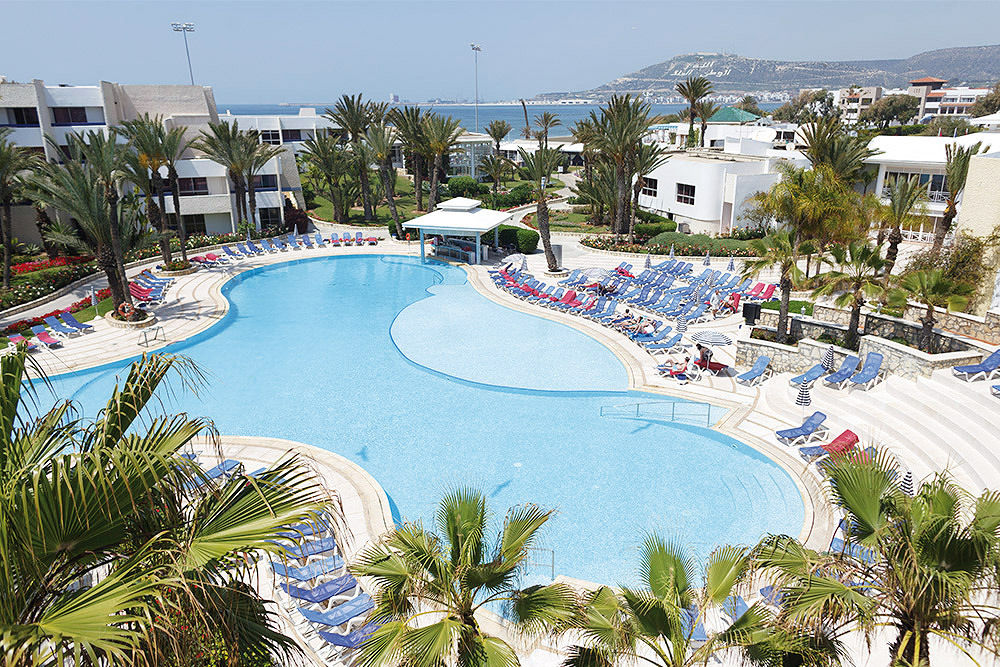 Holiday Club - HOTEL CLUB DUNES D'OR