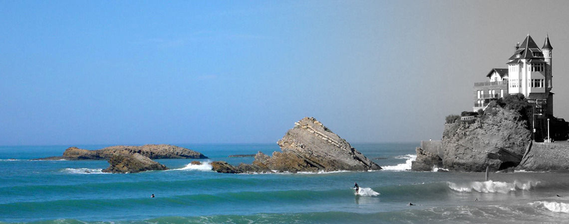 France - ECOLE DE SURF JO MORAIZ