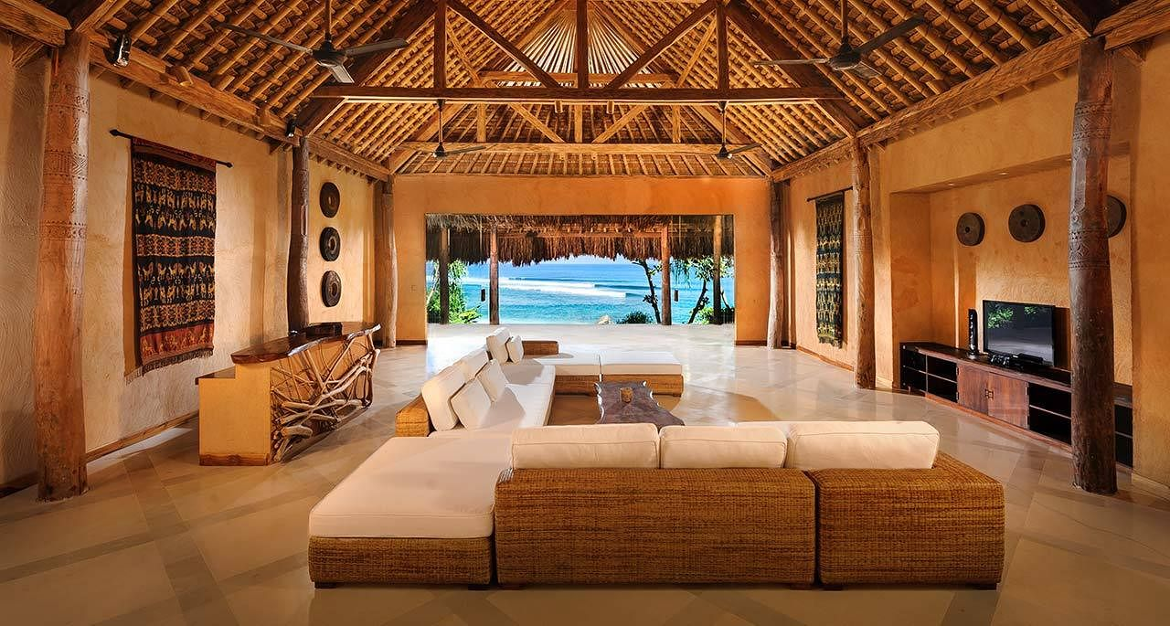 Resorts / Boutique Hotels - NIHIWATU RESORT