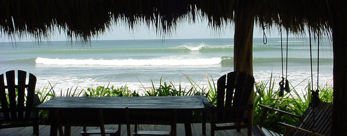 On the Spot - LOS CARDONES SURF ECOLODGE