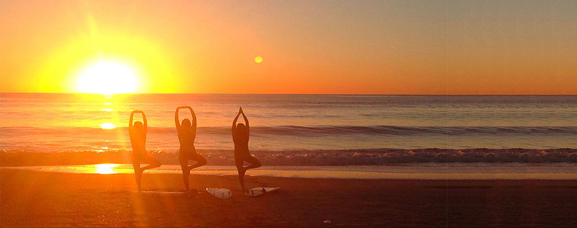 Nicaragua - Las Dunas Surf Resort.Aposentillo